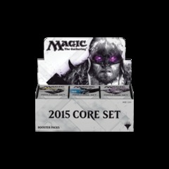 Core 2015 - Booster Box