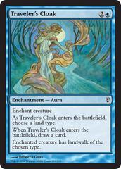 Traveler's Cloak - Foil