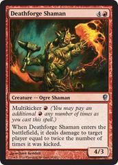 Deathforge Shaman - Foil