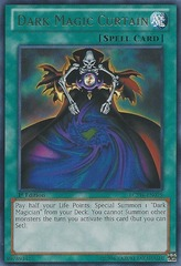 Dark Magic Curtain - LCYW-EN079 - Rare - Unlimited Edition