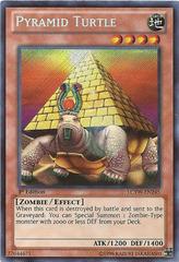 Pyramid Turtle - LCYW-EN245 - Secret Rare - Unlimited Edition