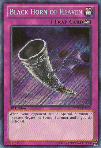 1x - Limiter Removal LCYW-EN172 Ultra Rare 1st Edition YuGiOh M//NM