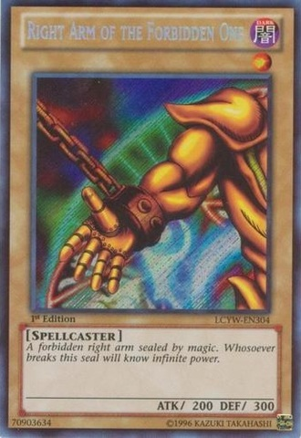 LCYW-EN248 Near Mint Chaos Sorcerer Super Rare Unlimited Edition