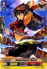 Dragon Dancer, Monica - EB09/031EN - C