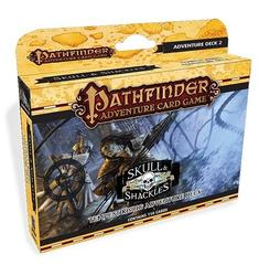 Pathfinder Adventure Card Game: Skull & Shackles  Tempest Rising Adventure Deck