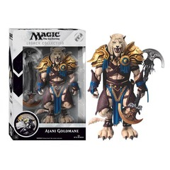 Magic The Gathering Ajani Goldmane Legacy Action Figure