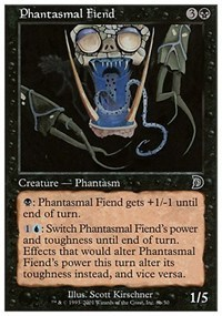 Phantasmal Fiend (b)