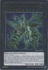 Number C107: Neo Galaxy-Eyes Tachyon Dragon - PRIO-EN041 - Ultimate Rare - Unlimited Edition