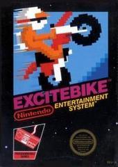 Excitebike (3 Screw Cartridge)