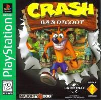 Crash Bandicoot - Greatest Hits