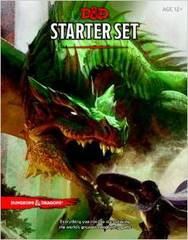 D&D Starter Set: Fantasy Roleplaying Fundamentals