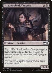Shadowcloak Vampire - Foil
