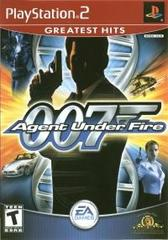 007: Agent Under Fire - Greatest Hits