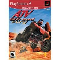 ATV Offroad Fury - Greatest Hits