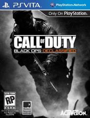 Call of Duty Black Ops- Declassified