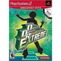 Dance Dance Revolution Extreme - Greatest Hits