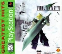 Final Fantasy VII (Greatest Hits)