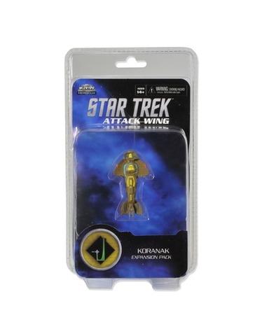 Star Trek: Attack Wing - Dominion Koranak Expansion Pack