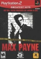 Max Payne - Greatest Hits