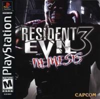 Resident Evil 3: Nemesis (No Demo Variant)