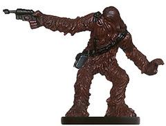 Wookiee Scoundrel