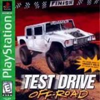 Test Drive Off-Road - Greatest Hits