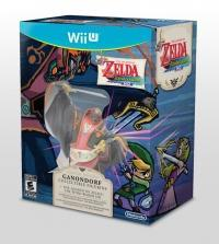Legend of Zelda The: The Wind Waker HD (GameStop Exclusive Limited Edition)
