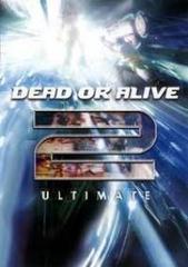 Dead or Alive 2 Ultimate