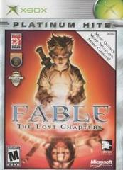 Fable: The Lost Chapters - Platinum Hits