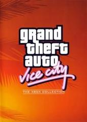 Grand Theft Auto: Vice City - Not for Ind. Sale