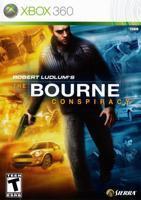 Bourne Conspiracy, Robert Ludlum