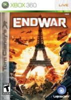 EndWar, Tom Clancy