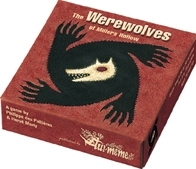 The Werewolves of Miller's Hollow: Best Of