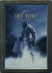 Lost Planet: Extreme Condition Collector's Edition