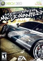 Need For Speed - Most Wanted (Xbox 360)