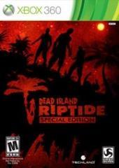 Dead Island Riptide: Special Edition