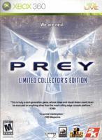 Prey Collector