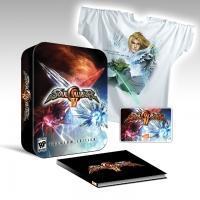 SoulCalibur IV Premium Edition