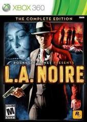 L.A. Noire: Complete Edition The