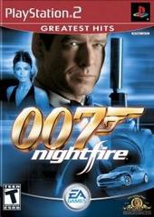007: Nightfire - Greatest Hits Collection