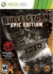 Bulletstorm - Epic Edition