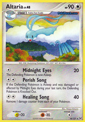 Altaria - 18/127 - Rare on Channel Fireball