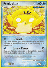 Psyduck - 87/127 - Common