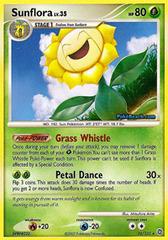 Sunflora - 38/132 - Rare