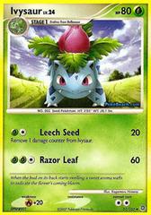 Ivysaur - 51/132 - Uncommon