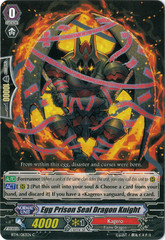 Egg Prison Seal Dragon Knight - BT14/083EN - C
