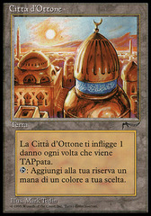 City of Brass (Città d'Ottone)