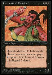 Hasran Ogress (Orchessa di Hasran)