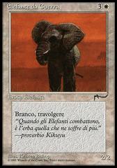 War Elephant (Elefante da Guerra)