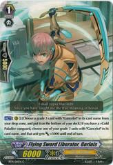 Flying Sword Liberator, Gorlois - BT14/061 - C